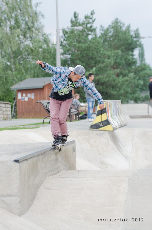 1faead5b00868 Fotoreport: Slovak Inline Cup Košice