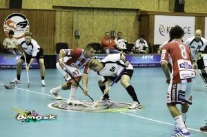 EuroFloorballCup 2012