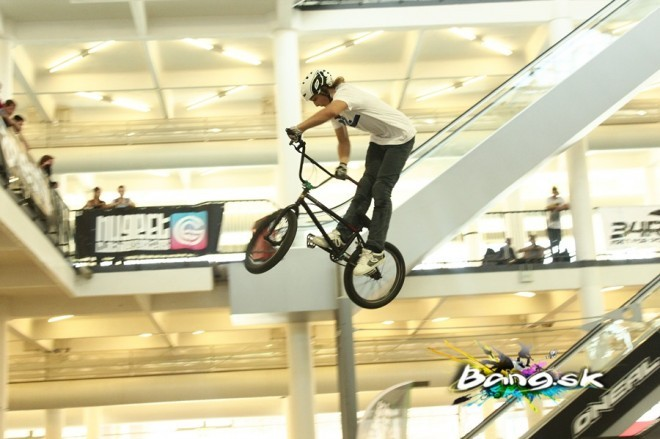 Bike Expo BMX