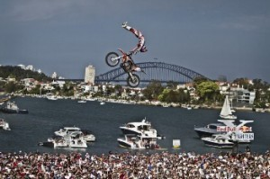 red bull x-fighters sydney