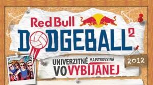 titulka dodgeball