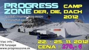 progress zone 2012