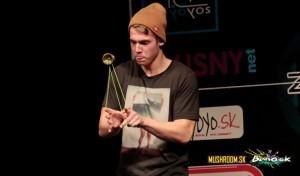 yo-yo contest