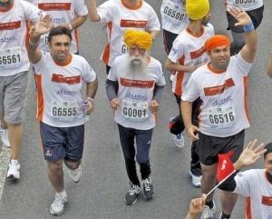 FAUJA_SINGH - maratón