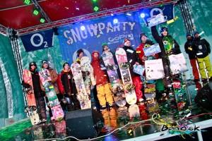 snowparty 2013