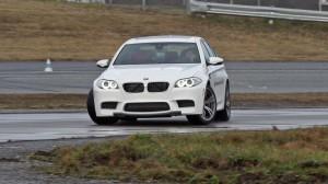 Johan-Schwartz-BMW-M5-F10-Drift