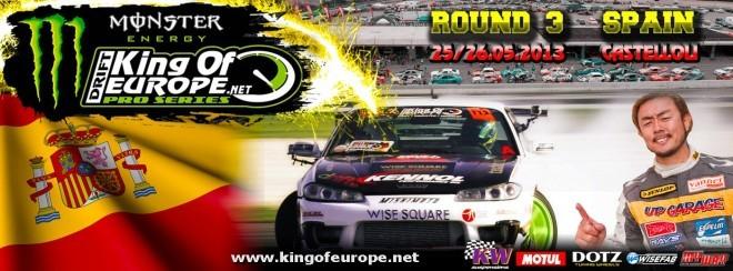 monster energy king of europe 2013 rd3 spain