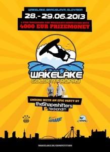 wake_lake_poster bratislava