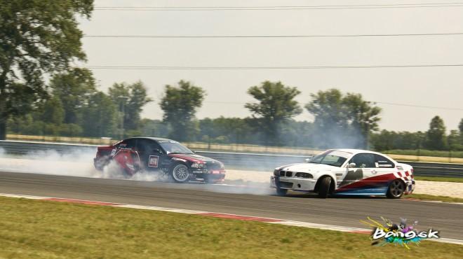 slovakia ring drift 4
