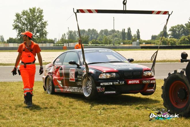slovakia ring drift 6