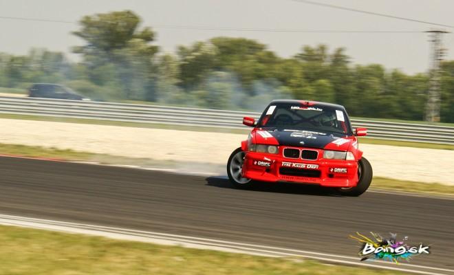 slovakia ring drift 3