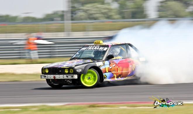 slovakia ring drift 1