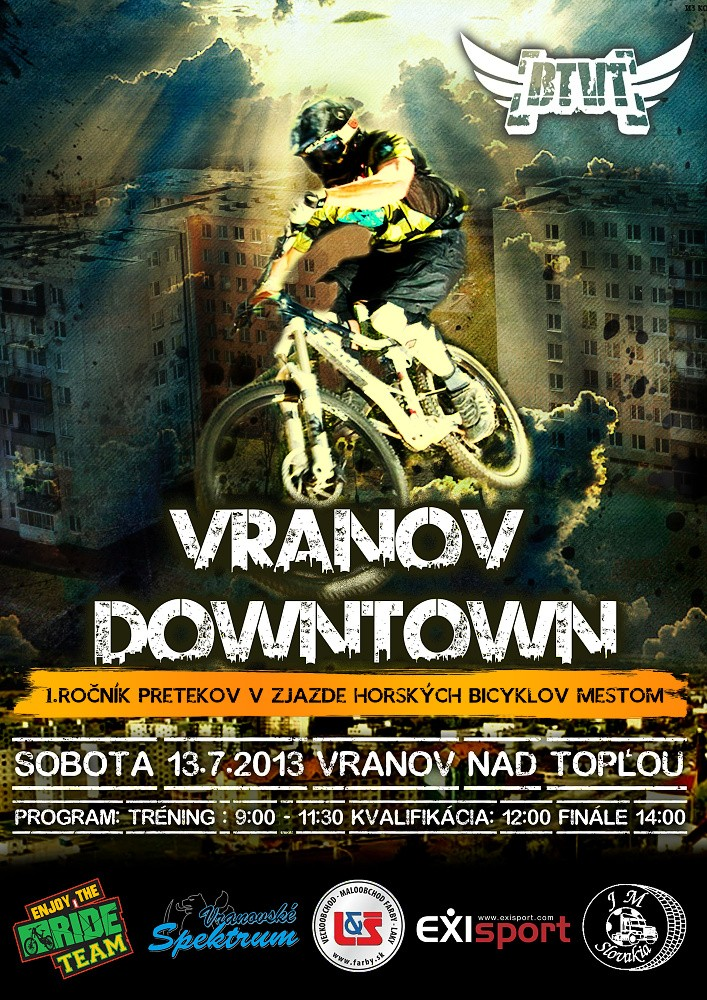 downtownvranov