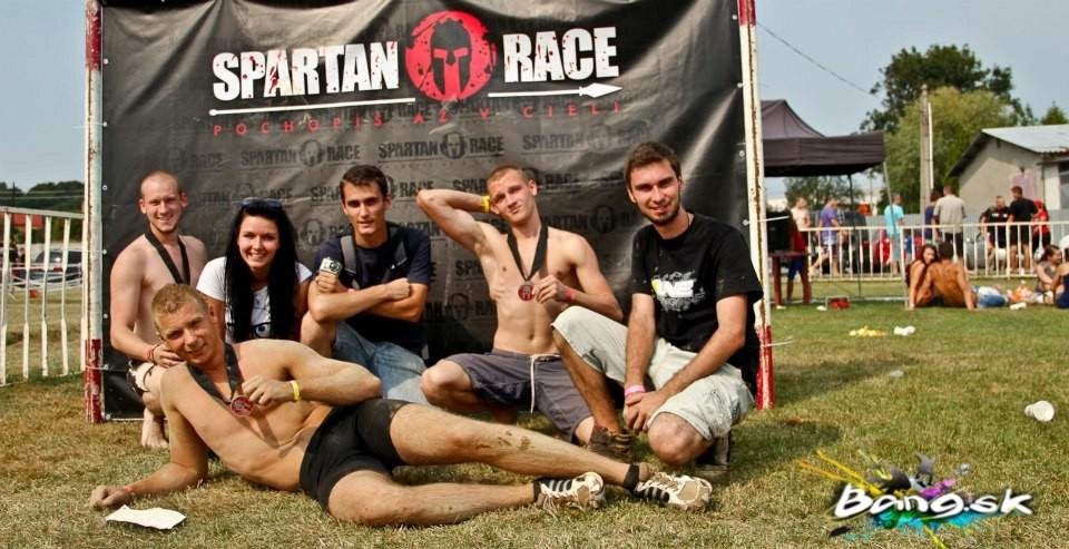2 spartan race