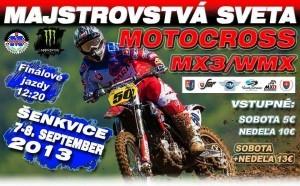 majstrovstva motocross 2013 šenkvice