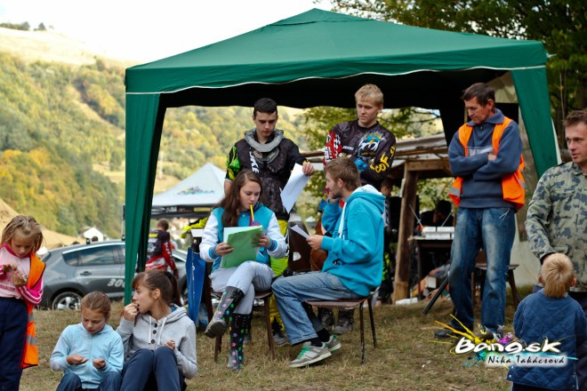 Miňo Amboz - Trespass Downhill cup