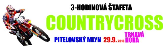 country cross 2013