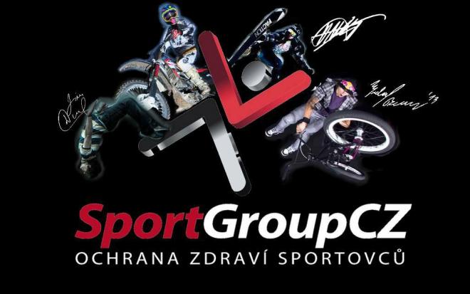 Sport Group CZ 1