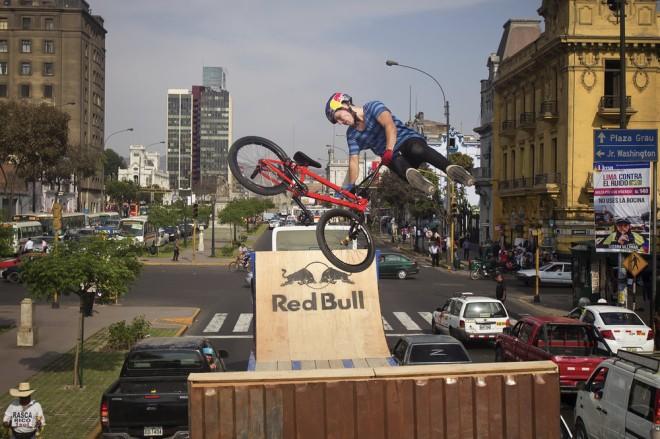 Daniel Dhers - Action