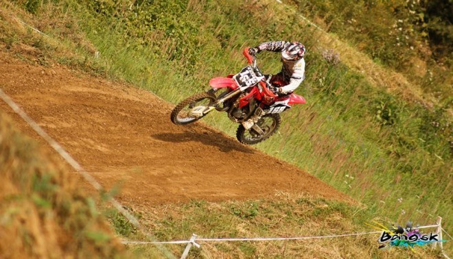 matus grega - bang MX team 2