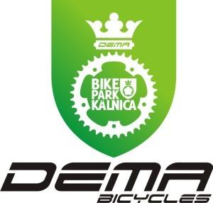 Kalnica Dema logo