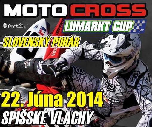 Spišské Vlachy - Lumarkt cup 2014