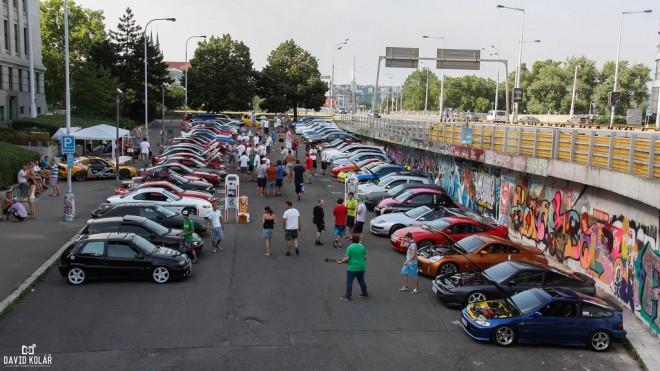 1 STREET CARS PARKING PRAHA 3.0