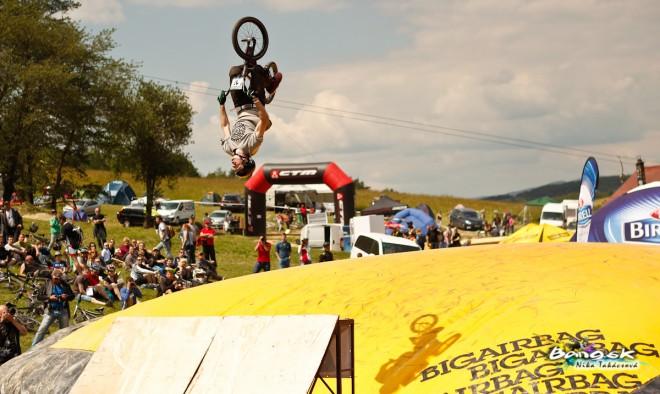 Bike Fest Kalnica 2014 - bigair (1)