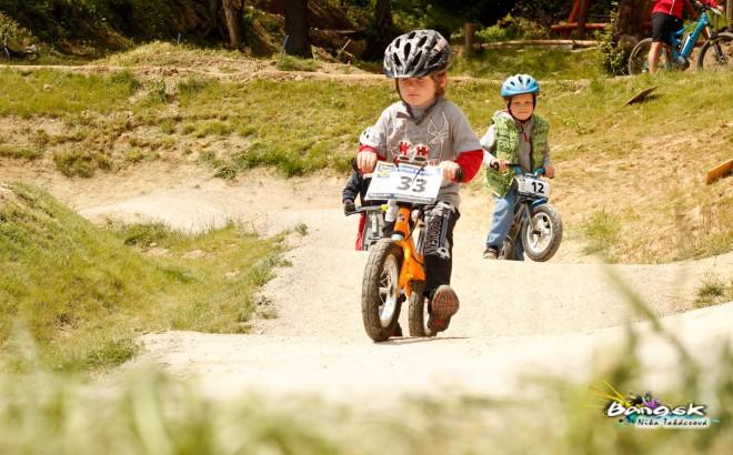 BikeFest Kalnica 2014 - deti (2)