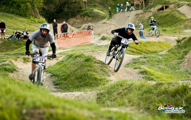 BikeFest Kalnica 2014 - dual pumptrack (7)