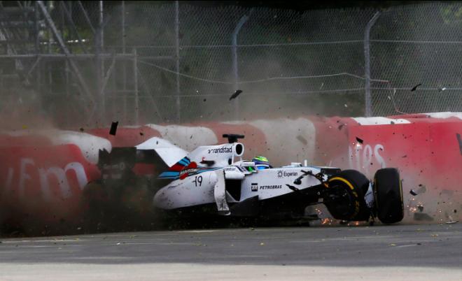 Formula 1, 2014