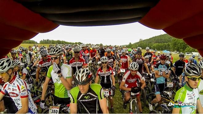 Kalnica BikeFest 2014 - maratón