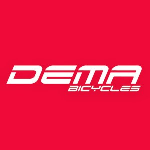 dema bicycles logo