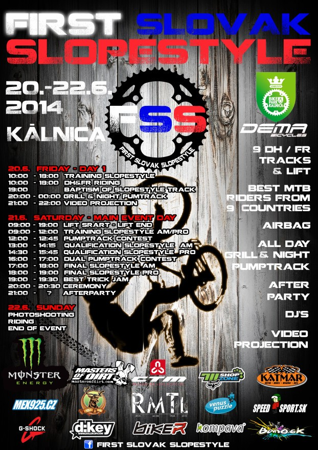 poster FSS 20.-22.6 timeline