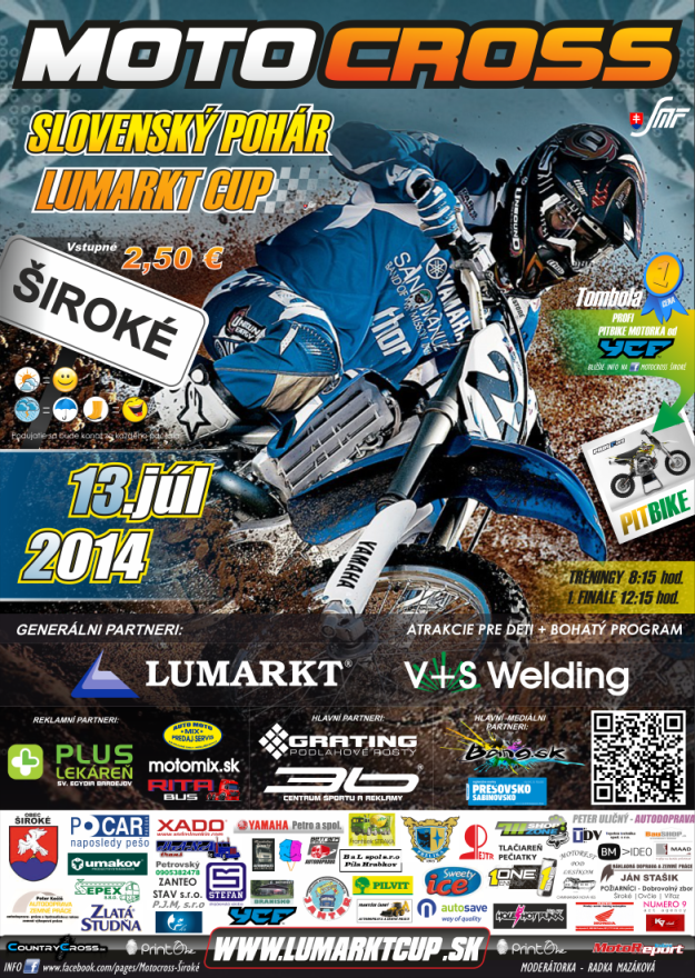 plagat final mx siroke fotka