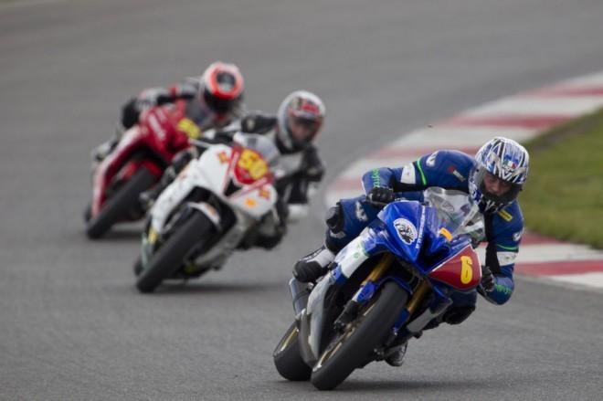 Veľká cena SR preteky cestných motocyklov na okruhu 2014