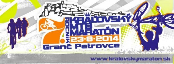 plagat MTB Maratón