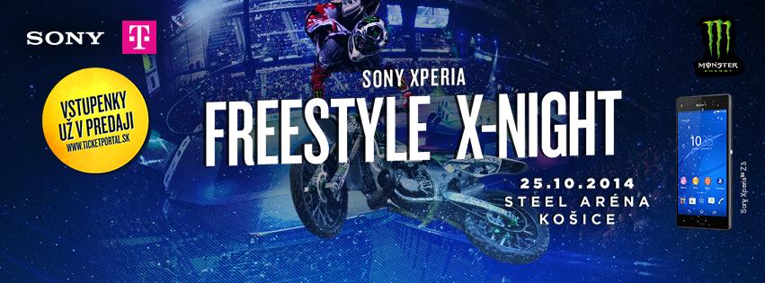 freestyle MX 2