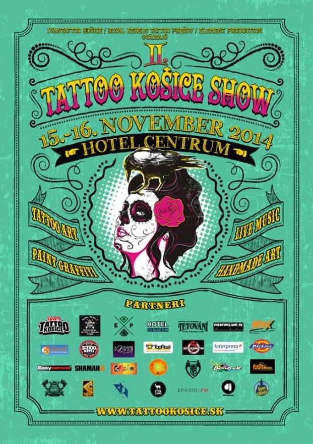 Tatoo show