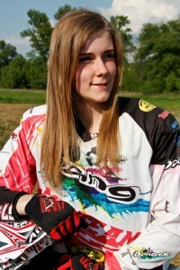 miriama zavacka - Bang mx team