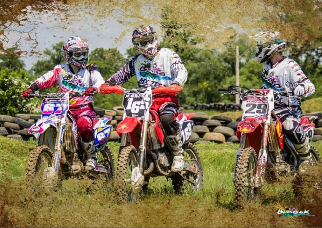 Bang MX Team 2014