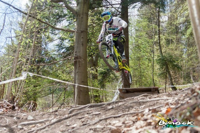 Pavol kičin - bang dh team