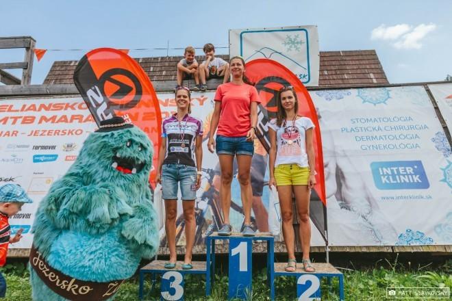 Beliansko-Pieninský MTB Maraton 2015 (67)