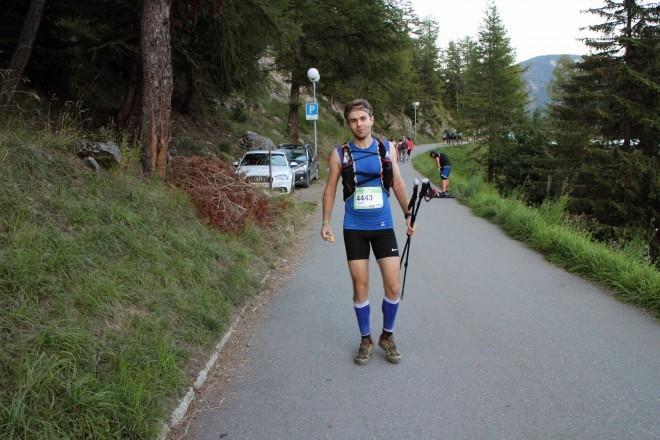 Ultra Trail du Mont Blanc 2
