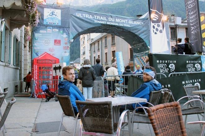 Ultra Trail du Mont Blanc 4