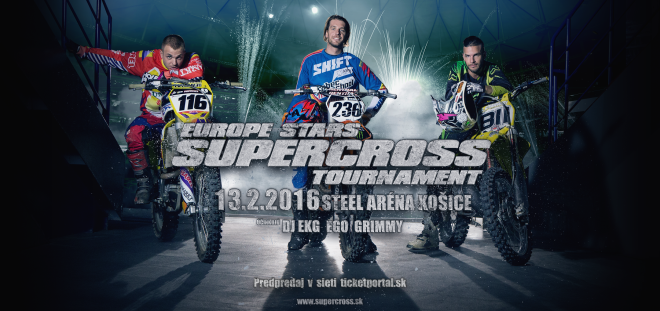 Supercross billboard18