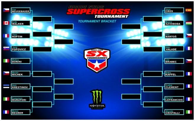 Final Bracket tournament 2016 Rider18
