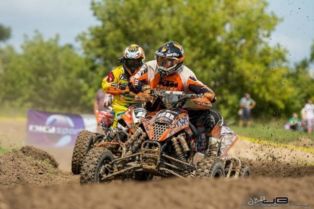 MX a Quad Slovakia Championships 2