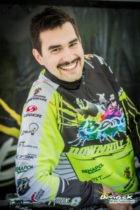Pavol Kičin bang dh team