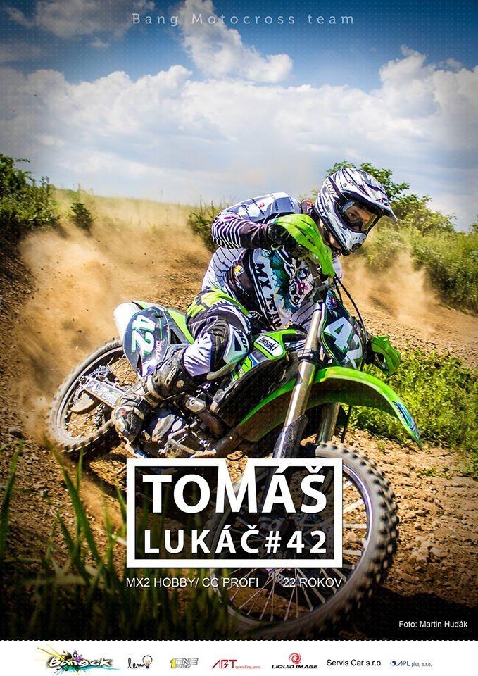 Tomáš Lukáč 2015